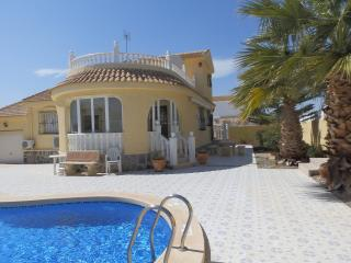 C07-Camposol 3 Bed  Villa+Pool, Región de Murcia