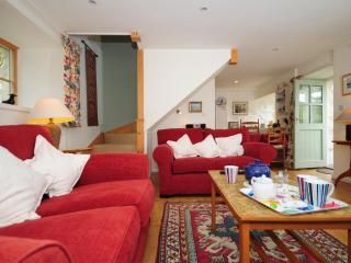 Attractive holiday home near Harlech beach - lounge