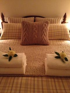 Snug Bed