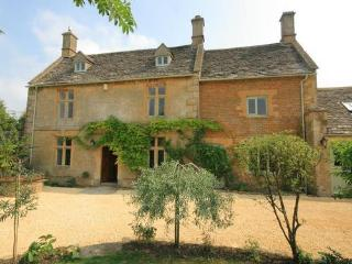 Enever, Cotswolds, Little Rissington