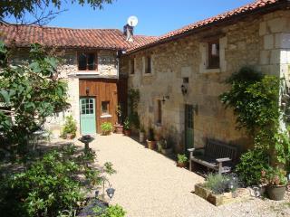 Chez Hodgkiss-'The Barn', Brantôme