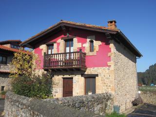 Casa Vallejo casa típica Ca...