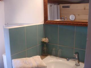 La salle de bain de la Lombardia (Suite famille)