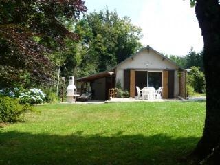 Casa Rural de 2 dormitorios en Pont De Larn, Pont-de-Larn