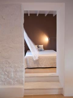Bedroom - Guest House