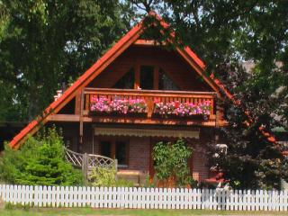 Casa para familias grandes