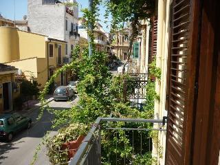 Casa Maria - One-room-flat, Santa Flavia
