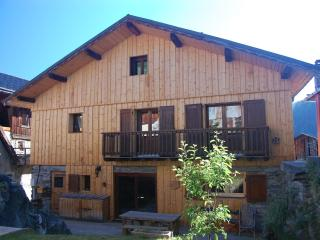 Chalet Anastasia in Meribel