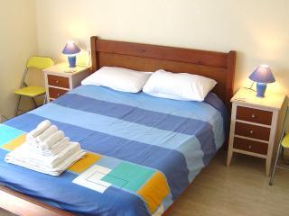 Villa Tocino double bedroom with ensuite