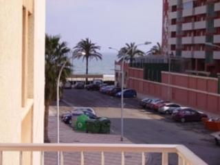 Apartamento en la playa para 6 personas en Cullera