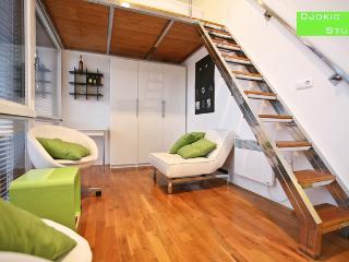 Ljubljana CityCentre Studio 4*