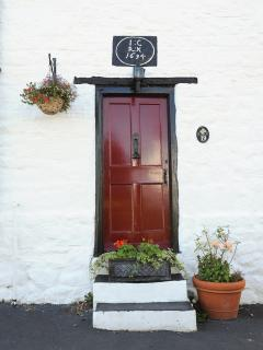 Batworth Cottage
