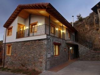 Casa en la Montaña para 2, La Omañuela
