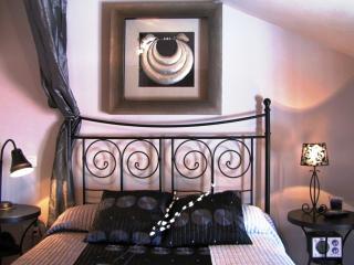 La Buhardilla - Apartamento para 4 p en Sigüenza