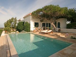 Villa Bedouzza, Oualidia