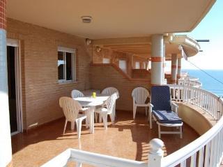 Apartamento de 110 m2 de 3 dormitorios en Guardama, Guardamar del Segura