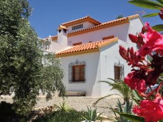 Spanish Villa, Arboleas