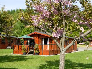 Sandwood Lodge, Rowardennan, Loch Lomond Scotland