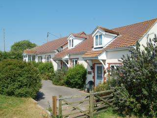 Snaffles Cottage, Weymouth