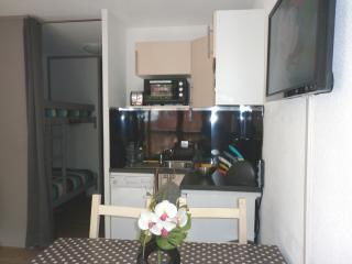 location studio VALFREJUS, Valfrejus