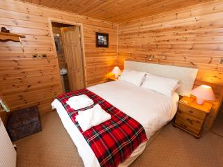 En Suite king size bedroom