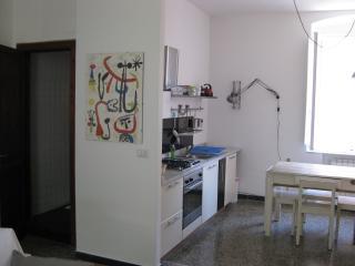 Appartamento nel Tigullio