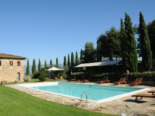 Villa Petrea 10 posti letto, Bucine