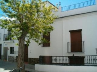Casa rural Las trojes (16 plazas máximo), Almegijar