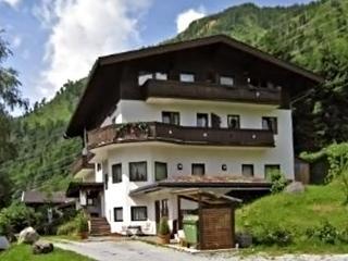 Apartment Kaprun Kitzsteinhorn