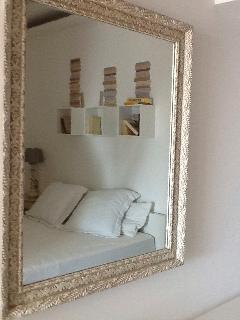dettagli camera letto