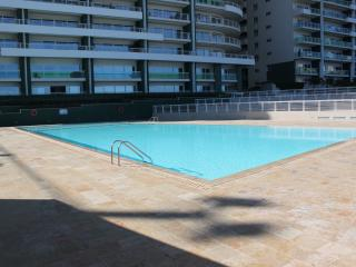 Communal Pool facing complex