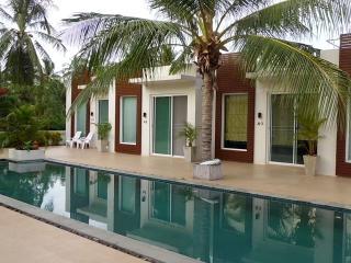 Villa Koram, Hua Hin