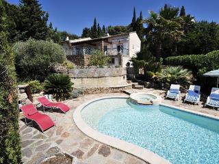 Villa Cassis, La Croix-Valmer