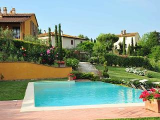 1 bedroom Villa in Castelfiorentino, Tuscany, Italy : ref 5228933