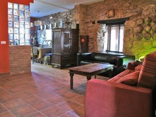 Casa Rural de 4 dormitorios en Jarilla