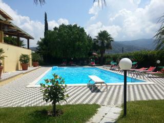 Casa Vacanza Villa Tanina, Santa Maria di Castellabate
