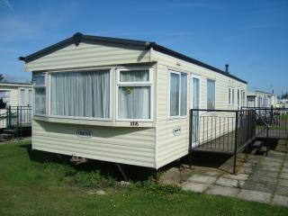 Towervans Caravan Park - X116, Mablethorpe