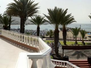 Apartamento frente al mar, Playa de las Americas