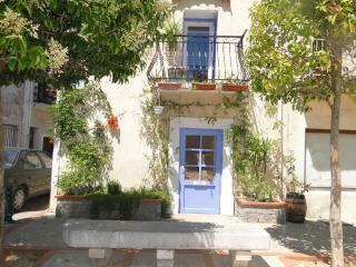 charmante maison au coeur des vignes, Marseillan