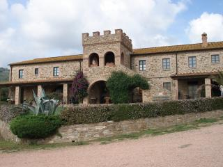 La Fontanella, Suvereto