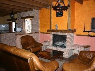 Casa Rural de 5 habitacione..., Nogales de Pisuerga