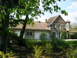 Castle Cottage near Bruges, Brügge