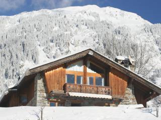 Chalet Marmotte, Champagny-en-Vanoise