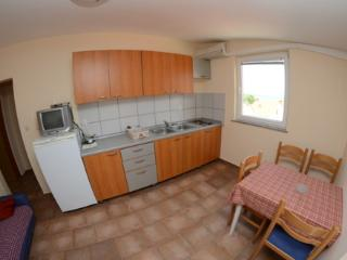Apartment in Novalja, Best location, strict center