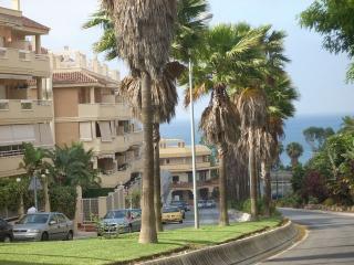 Apartamento para 4 personas en Benalmádena Costa, Benalmadena