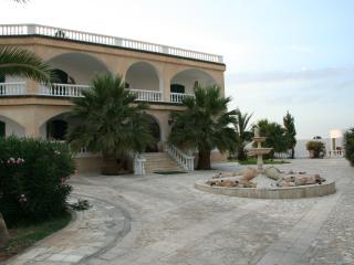 Villa  Oasis, Monastir