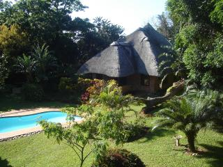 Tweni Guest Lodge, Port Shepstone