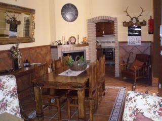 Casa Rural de 90 m2 para 6 personas en Rioja