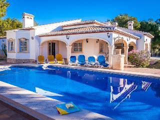 Casa Miguel, Javea