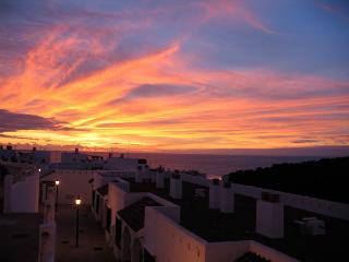 Enjoy Costa de la Luz sunsets from our private rooftop terrace.